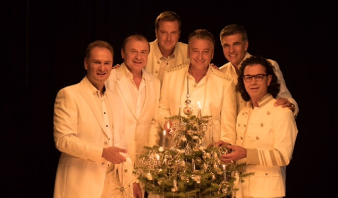 2019 Weiße Weihnachten.Stadtgemeinde Hartberg Achtung Neuer Ort Weiße Weihnacht In